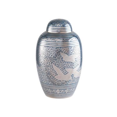 Peaceful Grace Keepsake Urn