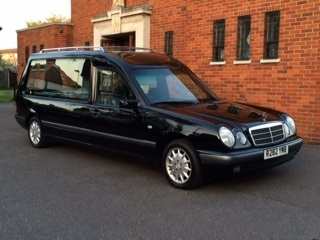 repatriation hearse london cork
