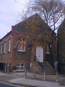 grenada high commission