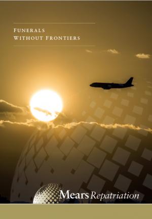 Client Repatriation Brochure Published