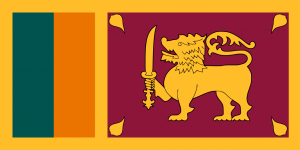 Repatriation to Sri Lanka