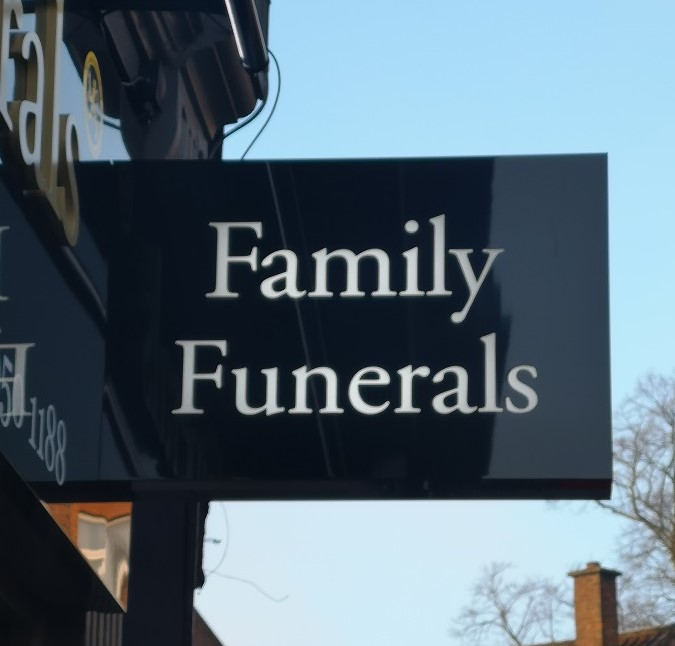Mears Family Funerals is now open in Beckenham