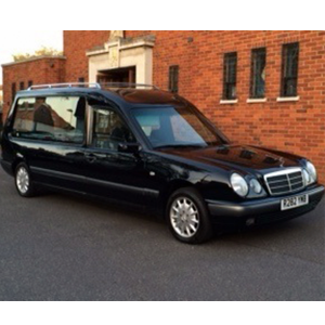 Our Hearse recent repatriation memorial service