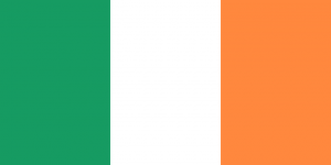 Repatriation to Ireland, (EIRE)